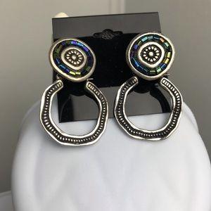 Premier Designs Jewelry Bora Bora Earrings